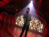 Adam Lambert - Ring Of Fire