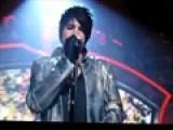 Adam Lambert Ring Of Fire 3