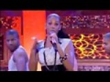 Alesha Dixon Wearing Yumi On The