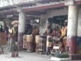 African Dance And Music In
