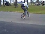 Bmx Related