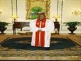 Bishop Walter Dixon Congratulation