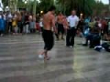 Breakdancing Part 2