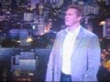 Brian Regan On Letterman