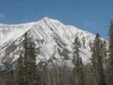 De Whitehorse YT A Anchorage AK