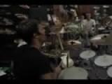 Drum Clinic At Sam Ash