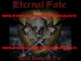 Eternal Fate - Metal Sword