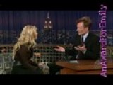 Emily Procter - Late Night
