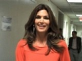 Exit Interview: Cindy Crawford