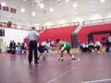Flair Lee Jr. 10th Grade WCHS Wrestling