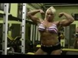 FBB Female Bodybuilder