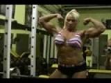 FBB Female Bodybuilder