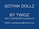 Gothik Dollz
