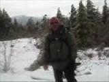 Hiking In The Catskills W
