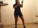 Halle Berry Dance