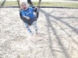 He&#39 S A Swinger!!!