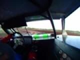 IMCA Sport Mod Racing