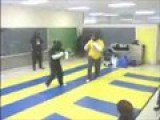 J.E.C.S. Sparring Bout 3 22