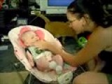 Little Jimmy Cash Smiles