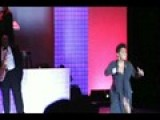 Live Concert Shoot With Anita Baker