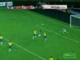 Mexico 2 Vs. Brazil 0
