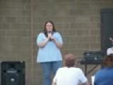 Michelle At The Abilene