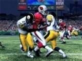 Madden NFL 09 Super Bowl