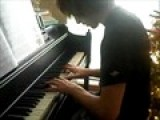 My Bro Alex Play The Piano