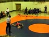 Marcy Wrestling