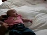 My Baby Niece Rilee Michelle 3