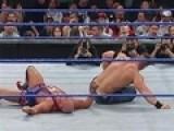 No Way Out 2005 John Cena Vs. Kurt