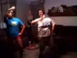 Part 2 Of Her Dancin 2