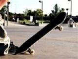 Pro Skateboarder Sean Malto