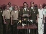 Play South Of The Border - Clip - 2002 Coup Attempt Video