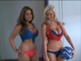 Play EBIZZ.TV Super Sexy Malene Espensen And Kelly Andrews Video