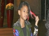 Play Willow Smith – Like Father, Like Daughter Video