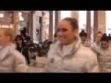 Play Flashmob ONE MILLION BALLS Con Edison E La Nazionale Di Ginnasti Video
