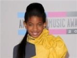 Play Willow Smith On Her Chat With Rihanna Video