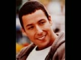 Play Thanksgiving Song Adam Sandler With Clips Video