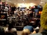 Roland V-Drum Contest Sam
