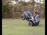 Reverse Wheelie 3