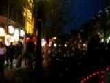 Red Light District, Amsterdam On A