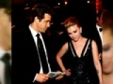 Scarlett Johansson And Ryan