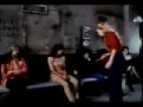 Sybil Danning Meets Paris Hilton In
