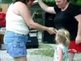Stormie&#39 S Dance