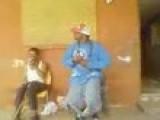 Sed Mason Dancin 2 African