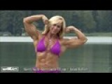 Sherry Smith - IFBB Pro