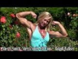 Sherry Smith IFBB Pro