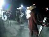 SONIDO BIGOTES EN EL CONCIERTO DEL