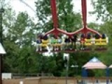 Skyhawk At Cedar Point In Ohio